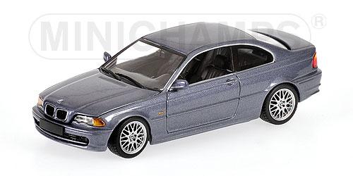 Chicane Eu Bmw 3 Coupe E46