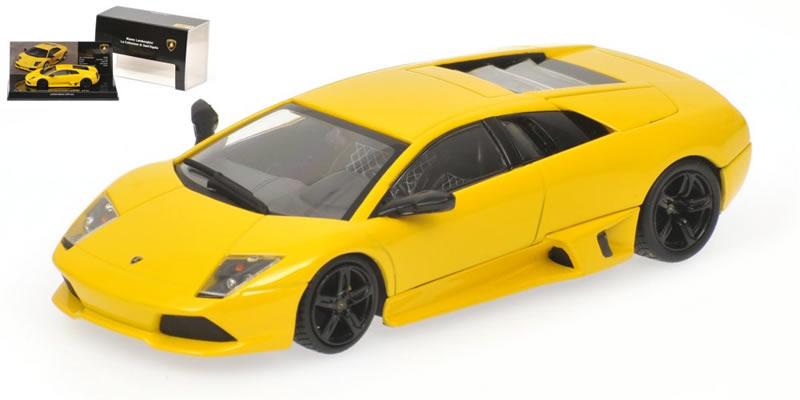 Chicane Eu Lamborghini Murcielago